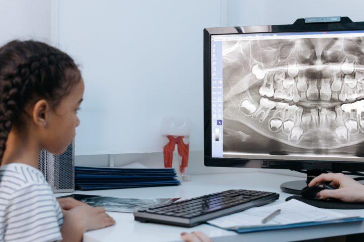 Studio dentistico pediatrico